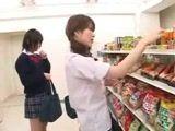 Time Stop  Powerful Japanese Wizard Having Fun With Three Teens