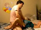 Pregnant Amateur Girl Fucking Her Future Husband