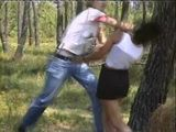Knocked Out Biker Girl Dragged Deep Into the Woods and Fucked While Unconscious  Fuck Fantasy