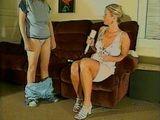 Mom Spanking Teen Daughters xLx