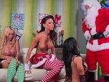 Santa Has A Special Treatment This Year