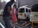 Japanese Girl From A Street Was Tricked To Do A Photo Shoot For A Model And Gets Fucked Instead