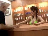 See Why This Massage Salon Is The Most Popular In Tokio