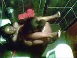 Black Chick Fucked In A Night Club Toilet During a Party