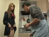 Step Daughter Wants More Then Regular Love From Her Amazed Step Father Japanese  Fantasy