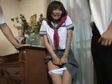 Japanese Schoolgirls GangFucked  Fantasy