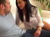 Guy Jerked So Many Times In His Minds on Best Friends Huge Boobed Wife And Today Something Extraordinary Happens