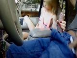 Cute Teen Kota Paying A Ride Home To Stranger With Sex