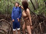 Wild An Mizuki Caught Japanese Boy IN A Place He Shouldnt Be