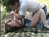 Horny Boy Abused And Forced On Sex Friends Mom Against Her Will
