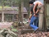 Girl Gets Kidnapped And Taken To Abandoned Farm Where Abused By Her Friend  Role Play