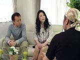 Japanese Girl Gets Confused At First Because She Tought It Was A Job Interview But Agreed To Be Fucked For A Serious Amo